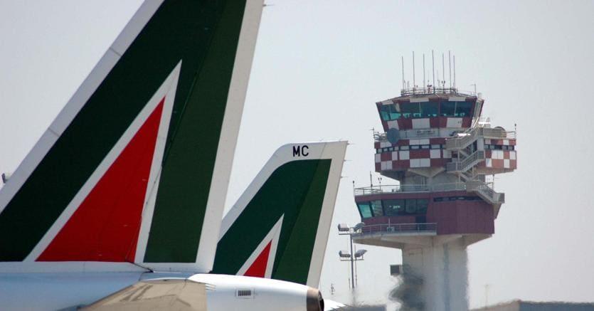 Delrio,no via nazionalizzazione Alitalia