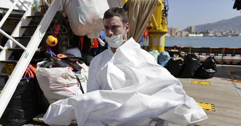 Oim, 1.089 morti nel 2017 nel Mediterraneo (Ansa)