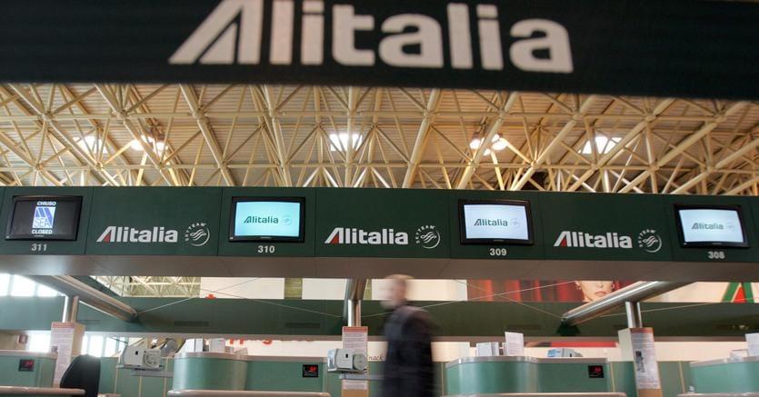 Alitalia: nessun impatto su operatività, voli regolari
