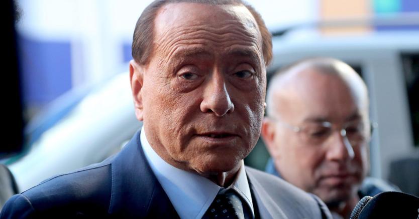 Ricorso Berlusconi a Grande Camera