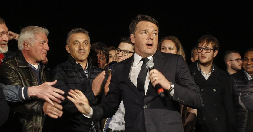Renzi stravince le primarie con il 70%. Rapporto con il Governo Gentiloni e alleanze i due nodi da sciogliere