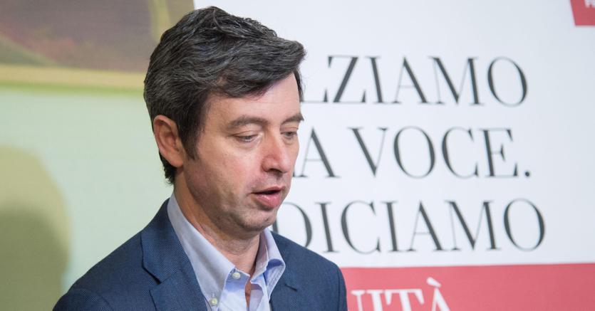 Renzi è il segretario del mio partito…