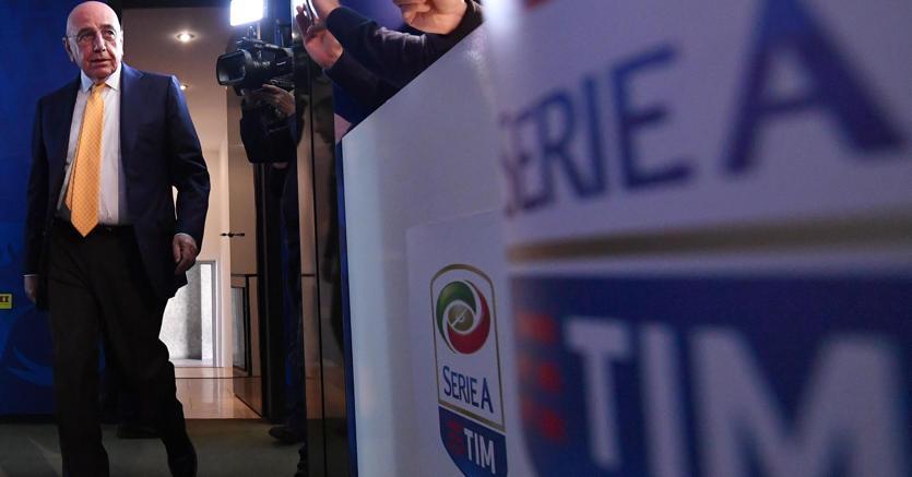 Inchiesta Infront, Galliani intercettato: