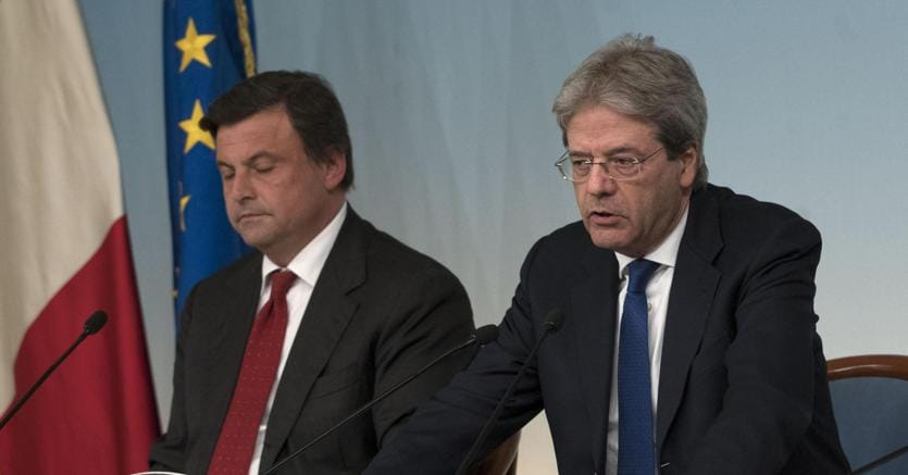 Gentiloni, bene protocollo call center