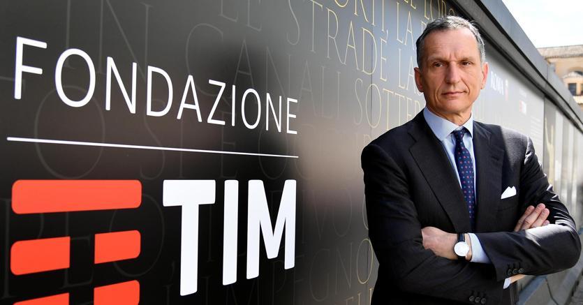 Tim: Vivendi, nuovo Cda per accelerare sviluppo lungo termine