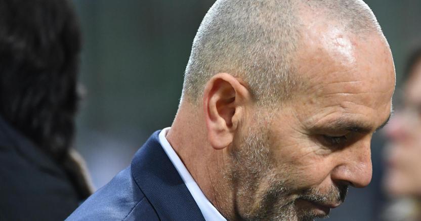 Inter: ufficiale, è stato esonerato Stefano Pioli
