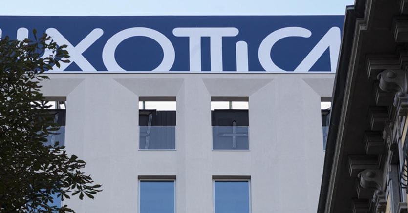 Luxottica, azionisti di Essilor approvano merger, per Del Vecchio