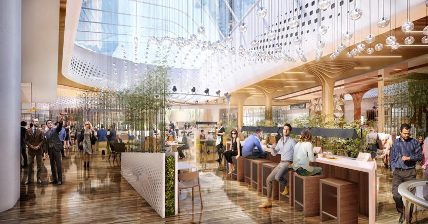 Progetto Citylife, lo Shopping District aprirà a fine novembre - Il ...