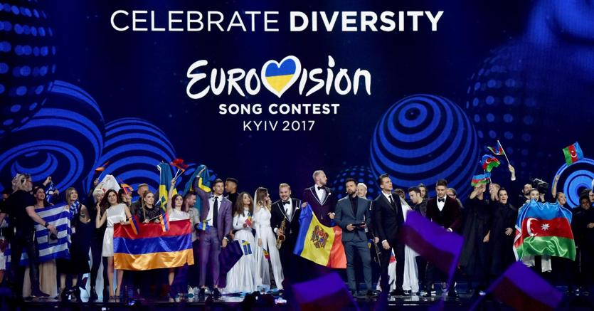 Eurovision Song Contest 2017: i pronostici dei bookmakers