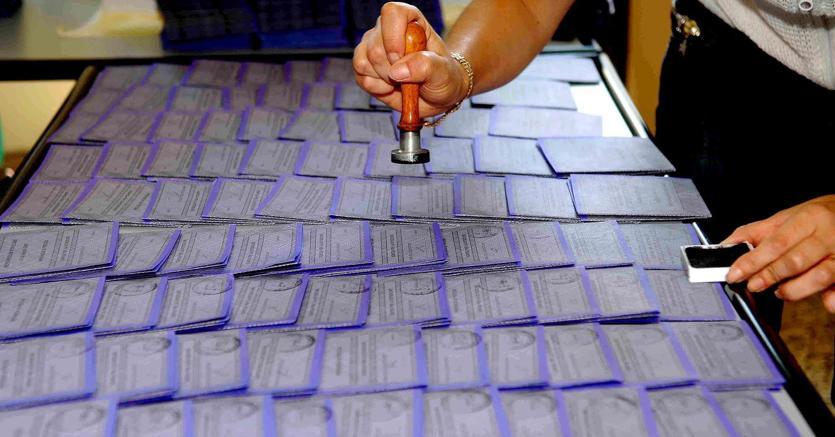 Legge elettorale presentato testo base italicum corretto for Leggi approvate oggi al senato