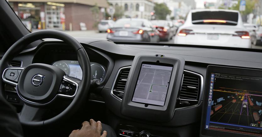 Uber soggetta a licenze come i taxi