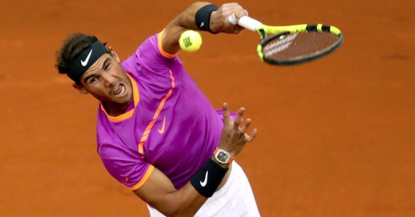 Tennis, Federer rinuncia al Roland Garros: