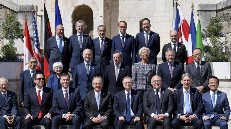 G7 Finanze, il ministro Padoan promuove la città di Bari