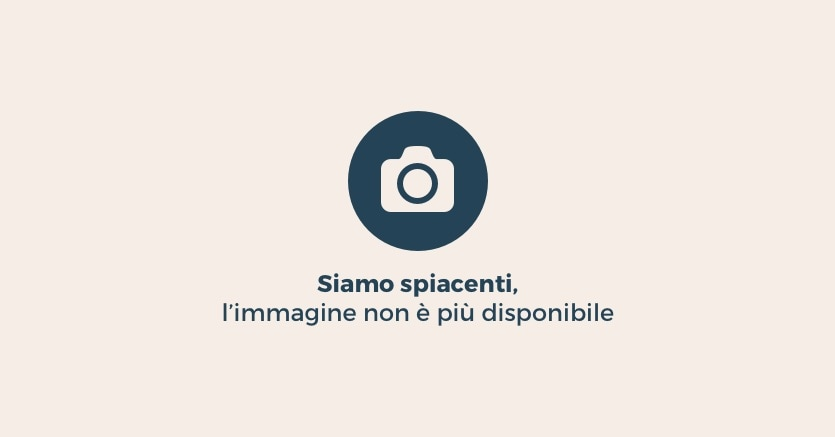 Matteo Salvini al voto per le primarie (LaPresse)