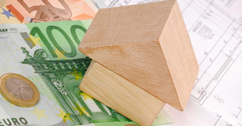 In italia comprare una seconda casa costa cinque volte pi for Comprare terreni e costruire una casa