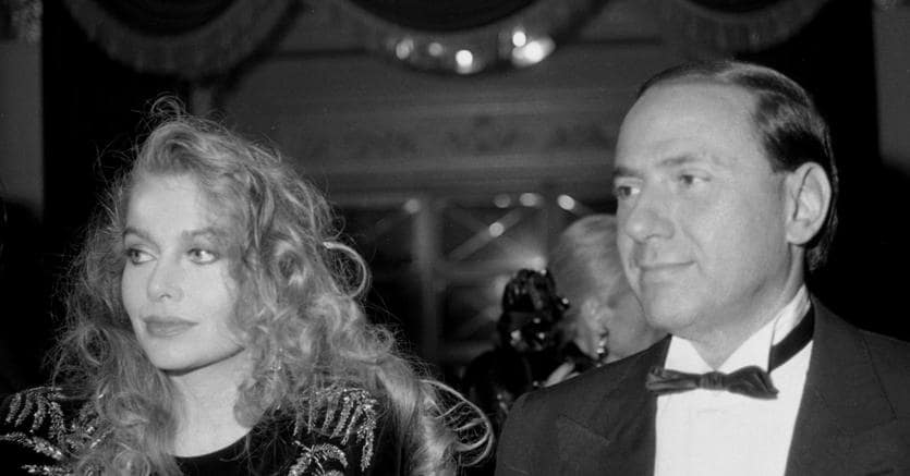 Cassazione, respinto ricorso Berlusconi: ok assegno 2 milioni a Veronica Lario