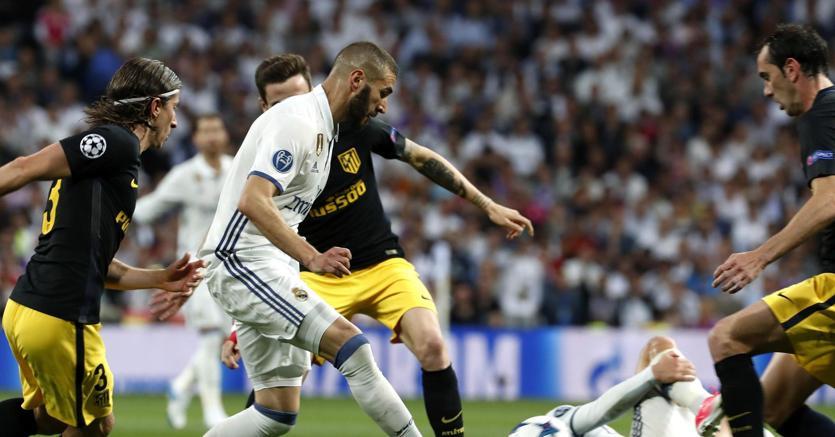 Champions League, Sky in pole per i diritti TV del triennio 2018