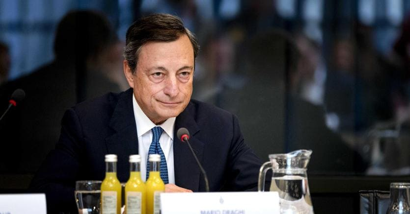 Bce: protocollo, correggere comunicazione in modo molto graduale