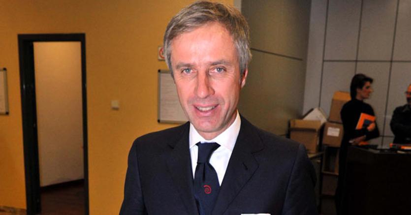 Carlo Pesenti - Imagoeconomica