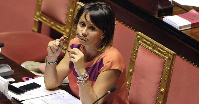 Emendamenti in cambio di Rolex. Indagata per corruzione la Vicari, sottosegretario alfaniano