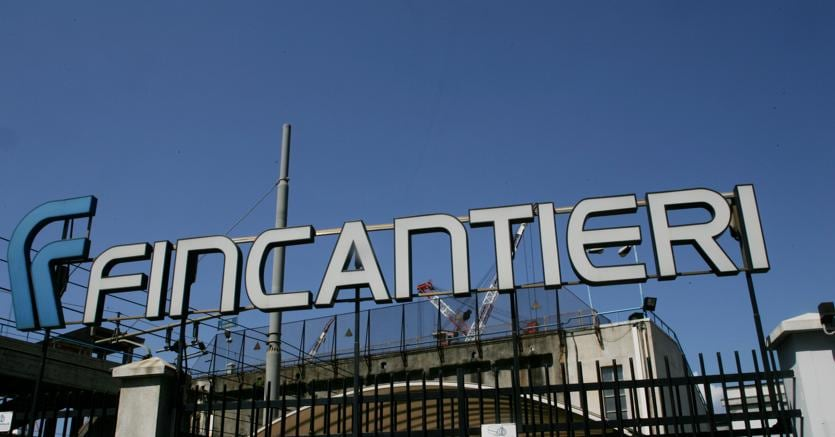 Fincantieri, firmato accordo Stx France