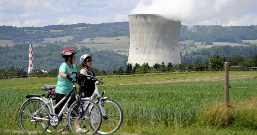 Svizzera: verso un Sì a graduale rinuncia a nucleare