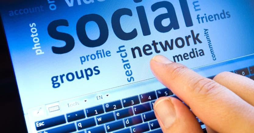 I cinque sintomi di «dipendenza» da social media