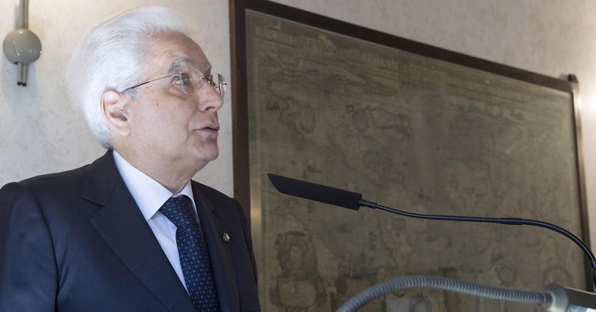 Falcone: Mattarella, dopo il '92 nostro paese è profondamente cambiato