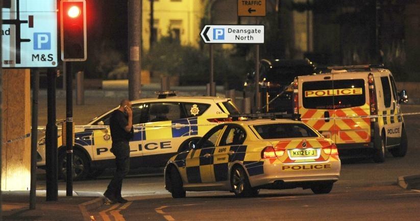 Strage di Manchester: May alza il livello di allerta-terrorismo