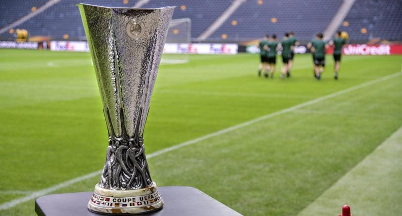 Ajax Manchester Utd streaming della finale di Europa League