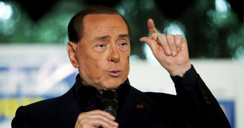 VIDEO Alfano si rivolge a Renzi: