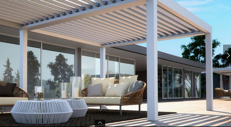 Per le tende da sole nuova sede e crescita all estero il sole 24 ore - Tende in legno per interni ...
