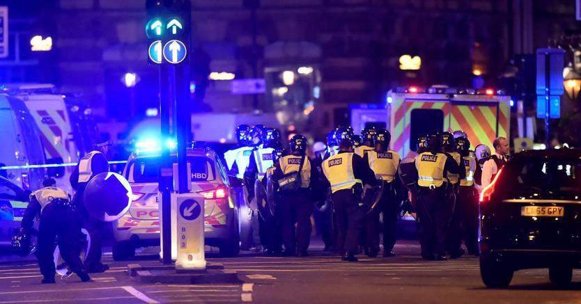 Chi sono le vittime dell'attentato di Londra
