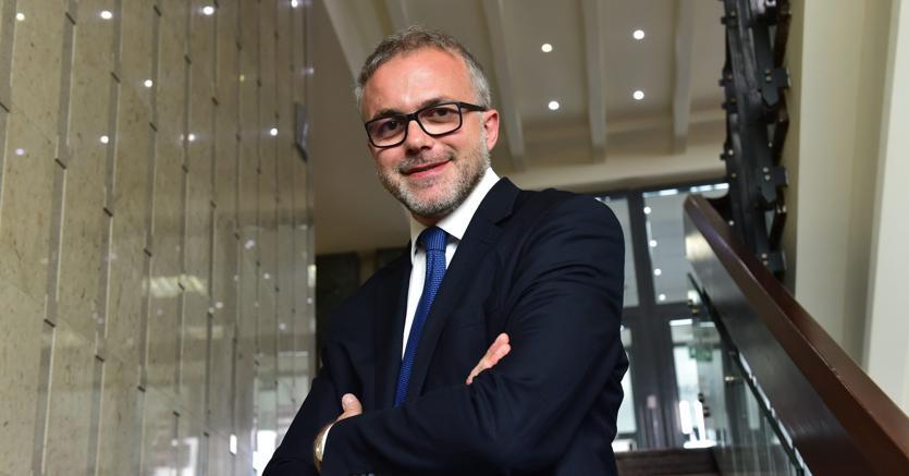Ernesto Maria Ruffini - Imagoeconomica