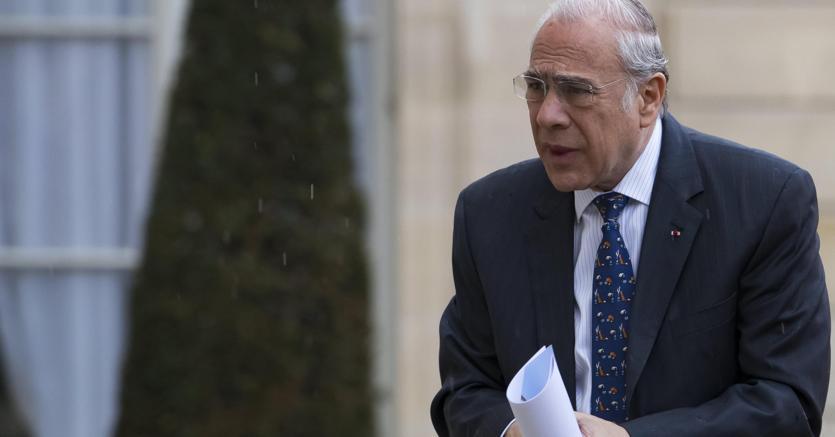 Ocse: ripresa italiana ancora 'moderata