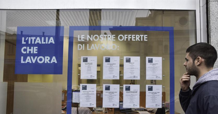 Lavoro, ISTAT: meno disoccupati e inattivi grazie alla ripresa economica