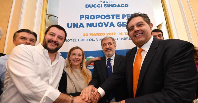 Berlusconi dopo voto a comunali: centrodestra vince quando è unito