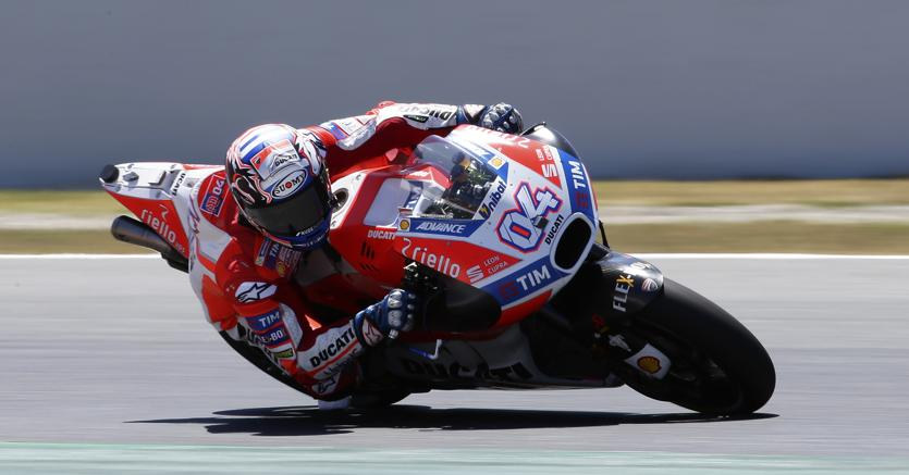 Moto GP, sorpresa Pedrosa a Montmelò. E' sua la pole position