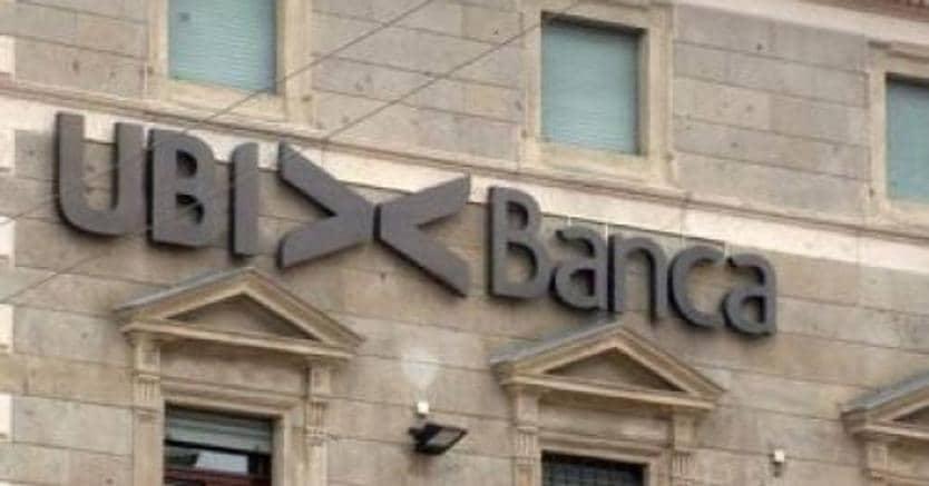 Ubi Banca vola in borsa dopo il via all'aumento del capitale
