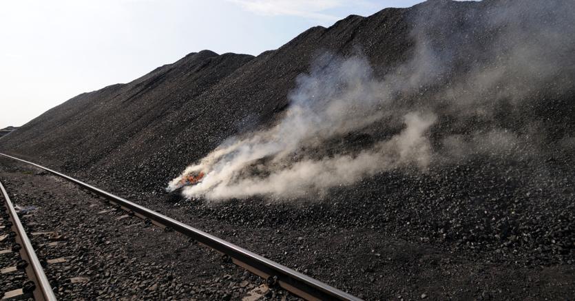 Addio ai prezzi fissi per il carbone da coke l ora del for Arredo ingross 3 dove si trova