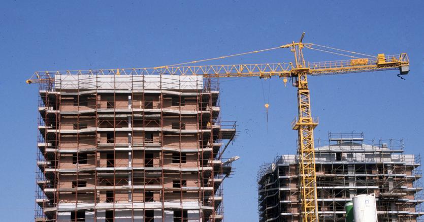 Case in costruzione tre criteri per imu e tasi il sole for Cantiere di costruzione