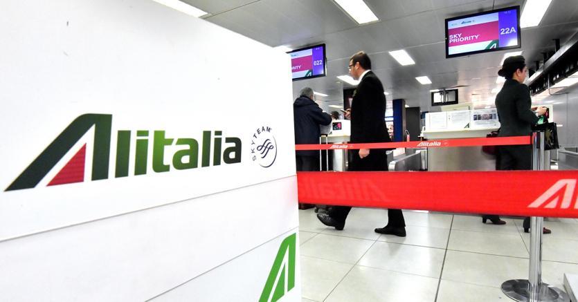 Alitalia, Gubitosi: irresponsabile scioperare in venerdì estivo
