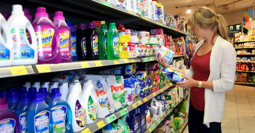 Istat conferma inflazione Nic maggio a -0,2% su mese, +1,4% su anno