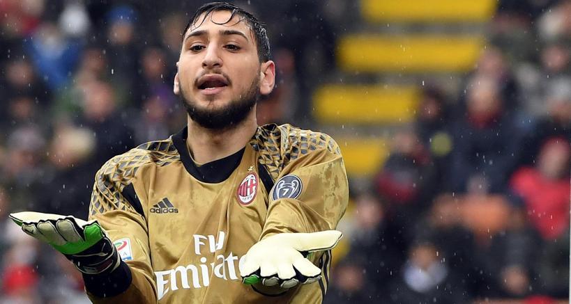 Donnarumma rompe Milan, il Real Madrid vuole il giovane portiere