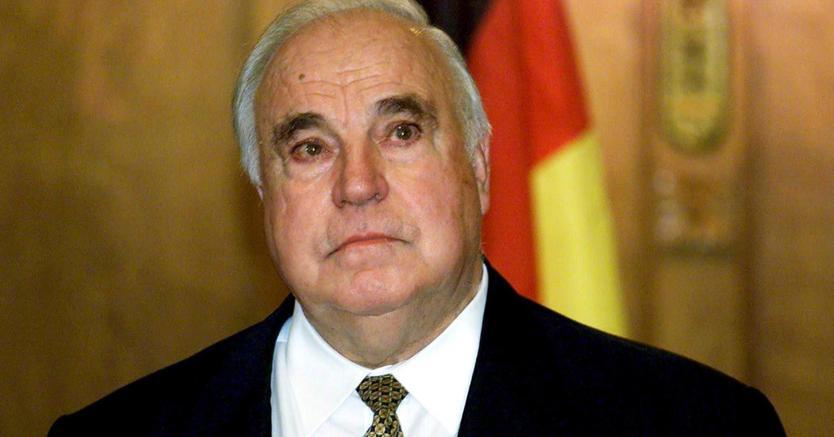 E' morto Helmut Kohl: addio al padre della Germania unita