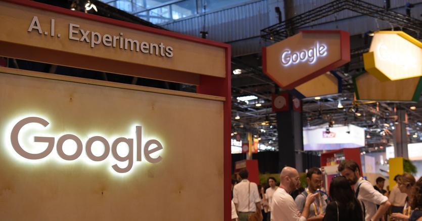 Google rischia maxi multa da 1 mld di euro dall'Antitrust Ue