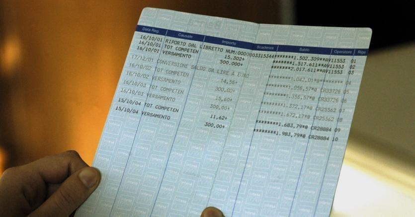 Libretti di risparmio al portatore aboliti dal 4 luglio 2017