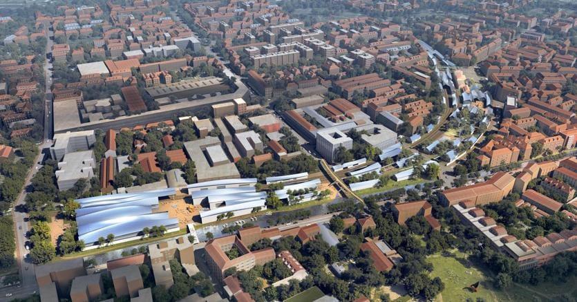 Ferrovie: sottoscritto a Milano accordo per riqualificazione scali dismessi