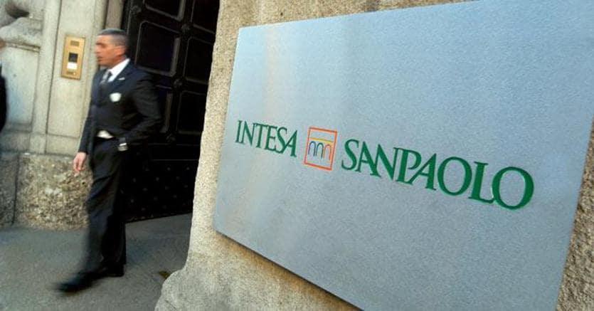 Banca Intesa in soccorso delle banche venete