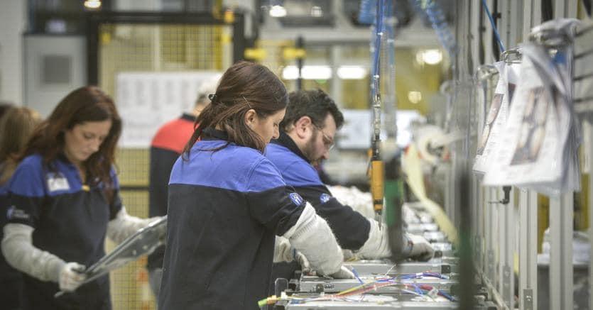 Istat, occupazione e PIL: il Nord